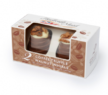 Hadleigh Maid Walnut Whip - Coffee